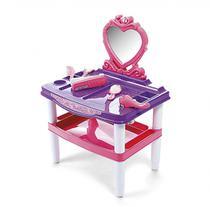 Brinquedo Infantil Master Penteadeira - Poliplac -