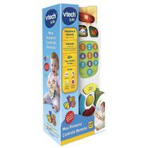 Brinquedo Infantil Meu Primeiro Controle Remoto - Vtech -