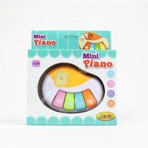 Brinquedo Infantil Mini Piano - Cute Toys