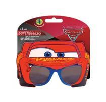 Brinquedo Infantil Super Oculos Disney Carros 3 Dtc 4673 -