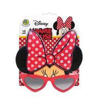 Brinquedo Infantil Super Oculos Disney MInnie Mouse Dtc 4670 -