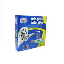 Brinquedo Interativo Para Cães Esconde Snack - PET-558 - Western