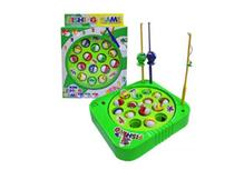 Brinquedo Jogo Pega Peixe Pesca  Pescaria - Skink