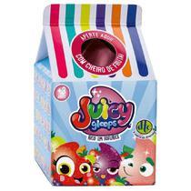 Brinquedo - Juicy Gloops Glitter Surpresa - DTC -