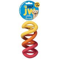 Brinquedo Jw Dogs in Action Colorido Pequeno -