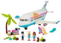 Brinquedo LEGO Amigas Em Viagem Avião De Heartlake City +7 Anos 574 Peças -