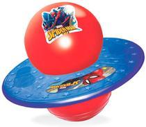 Brinquedo Lider Go Go Ball Spiderman - 2929 -