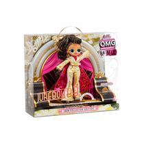 Brinquedo LoL Surprise Omg Remix Juke Box BB Candide 8958 -