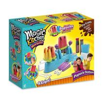 Brinquedo Magic Kidchen Paleta Mexicana Da Dtc 4441 -