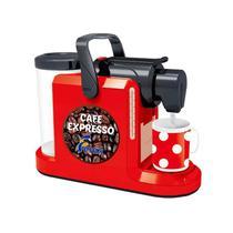 Brinquedo Máquina de Café Expresso - Fenix Brinquedos -