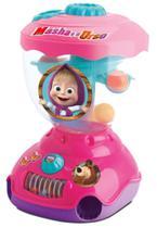 Brinquedo Masha E O Urso Liquidificador c/ Bolinha - Divertoys