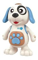 Brinquedo Musical Dancing Dog Dm Toys -
