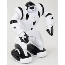 Brinquedo Musical Robô Boneco Infantil - BBR Toys -