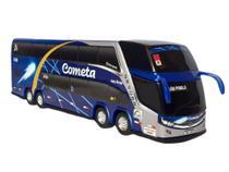Brinquedo Ônibus 4 Eixos - Brinquedos Word