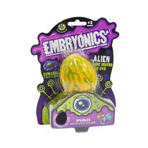 Brinquedo Ovo Alien com Slime Embryonics Surpresa Dtc 5042 - Dtc (Brinquedos)