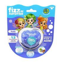 Brinquedo Ovo Surpresa Fizz N Surprise Fada DTC5086 -