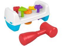 Brinquedo para Bebê Banquinho de Atividades - Fisher-Price GML93