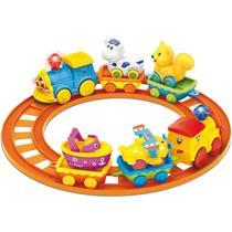 Brinquedo para Bebe BILLY Piui Tomix 90040 -