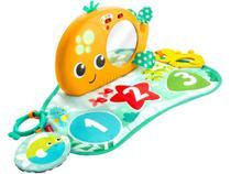 Brinquedo para Bebê Gyms & Mobiles  - Baleia de Atividades Fisher-Price FXC13