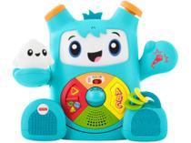 Brinquedo para Bebê Rockit Interativo - Fisher-Price FXC99
