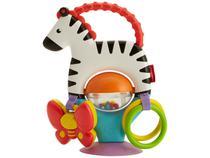 Brinquedo para Bebê Zebrinha de Atividades - Fisher-Price FGJ11