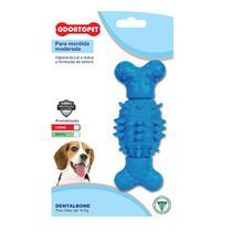 Brinquedo para Cachorro Spin Dentalbone Odontopet para Cães até 15 Kg -