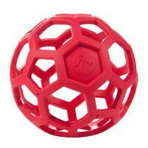 Brinquedo para cães Bola Holee Roller JW -