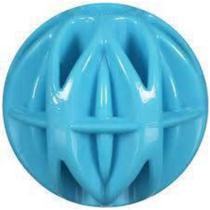 Brinquedo para Cães Bola Megalast G Azul JW -