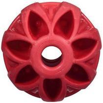 Brinquedo para Cães Bola Megalast G Vermelha JW -