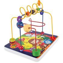 Brinquedo Pedagogico Aramado Turma da TYTA - Carlu