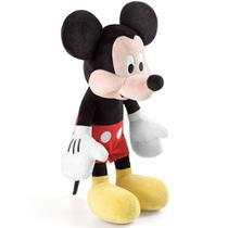Brinquedo Pelucia Disney com Som Mickey Multikids BR332 -