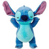 Brinquedo Pelúcia Disney Stitch Cuddleez 30Cm Original Fun -