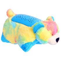 Brinquedo Pelúcia Pillow Pets Mini com Luz DTC -