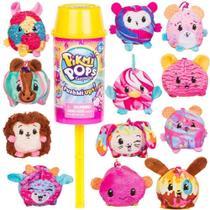 Brinquedo Pikmi Pops Picolés Surpresas Dtc 4839 -