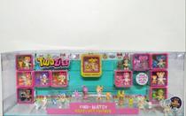 Brinquedo Playset Boneca Twozies Exclusivo Diorama Dtc -