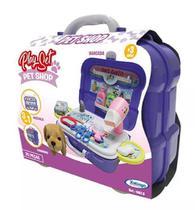 Brinquedo Playset Pet Shop - Xalingo -