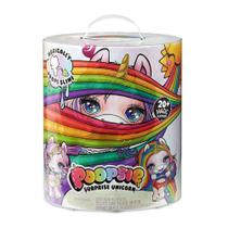 Brinquedo Poopsie Surprise Unicorn Fabrica De Slime Surprise - Candide