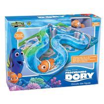 Brinquedo Procurando Dory Circuito das Águas 3784 - DTC - DTC -