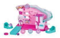 Brinquedo Shopkins Festa no Parque de Diversões Dtc -