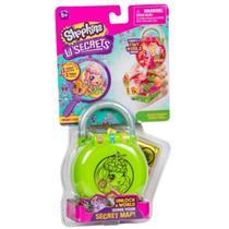 Brinquedo Shopkins Lil Secrets Cadeado - Dtc