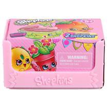 Brinquedo Shopkins Pack Cestinha ou Caixote Sortido Dtc 3580 -
