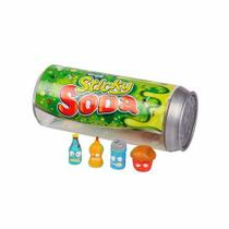 Brinquedo The Grossery Gang Sticky Soda Lata Dtc -