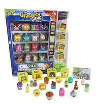 Brinquedo The Grossery Gang Vencidos Machine 3965 - DTC por DTC -