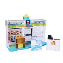 Brinquedo The Grossery Gangg Yucky Mart Playset 3898 - DTC - Db