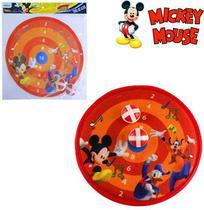 Brinquedo Tiro ao Alvo c/ Dardo e Bola Mickey  - 142538 - Etilux