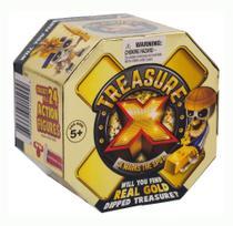 Brinquedo Treasure X Surpresa 5051 - Dtc -