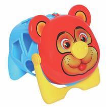 Brinquedo Urso Tomy Didático Brinquedo Educativo- MERCOTOYS -