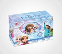 Brinquedo Vai E Vem Frozen Disney Original Lider - Lider brinquedos