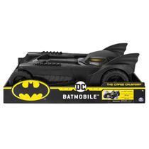 Brinquedo Veiculo Dc Comics Batman Batmovel da Sunny 2188 -