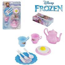 Brinquedos Etitoys Kit Chazinho da Frozen - Etilux